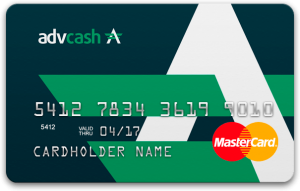advcash, Advanced Cash